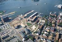 1989 May 30..Redevelopment.Downtown West (A-1-6)..FREEMASON HARBOR.LOOKING SOUTHWEST...NEG#.NRHA#..