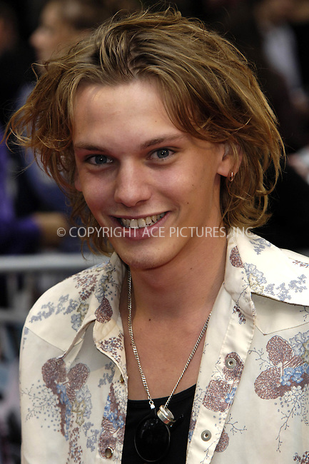 """WWW.ACEPIXS.COM . . . . .  ..... . . . . US SALES ONLY . . . . .....July 7 2009, London....Actor Jamie Campbell Bower at the World Premiere of """"Harry Potter And The Half-Blood Prince"""" held at the Empire Leicester Square on July 7 2009 in London....Please byline: FAMOUS-ACE PICTURES... . . . .  ....Ace Pictures, Inc:  ..tel: (212) 243 8787 or (646) 769 0430..e-mail: info@acepixs.com..web: http://www.acepixs.com"""