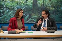 2018/03/20 Bundestag | Fraktion Bündnis 90/Die Grünen