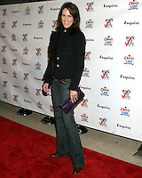 ©2004 KATHY HUTCHINS /HUTCHINS PHOTO.YOUNG HOLLYWOOD VOTES.ESQUIRE HOUSE, LOS ANGELES.BEVERLY HILLS, CA.OCTOBER 13, 2004..ANABETH GISH