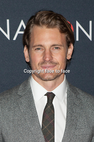 NEW YORK, NY - OCTOBER 24, 2013: Josh Pence attends the Premiere Of Canon's Project Imaginat10n Film Festival at Alice Tully Hall on October 24, 2013 in New York City. <br />