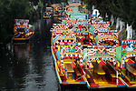 Mexico: Mexico City