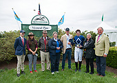 3rd Vicmead Plate Amateur Timber Allowance - Carrickboy
