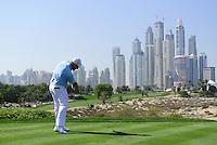 Stephen Gallacher (SCO) Dubai Desert Classic