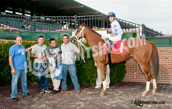 Direction To Pay winning at Delaware Park on 9/26/13