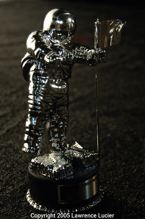 MTV Video Award Moon Man
