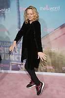 LOS ANGELES, CA - DECEMBER 2: Cybill Shepherd at The L Word: Generation Q Premiere at Regal Cinemas LA Live in Los Angeles, California on December 2, 2019. Credit: Faye Sadou/MediaPunch