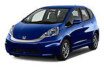 2013 Honda Fit EV 5 Door hatchback