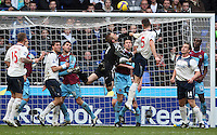 090221 Bolton Wanderers v West Ham Utd