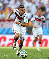 Mesut Ozil of Germany