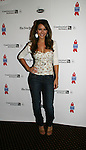 AMC Chrishell Stause at 22nd Annual Broadway Flea Market & Grand Auction to benefit Broadway Cares/Equity Fights Aids on Sunday, September 21, 2008 in Shubert Alley, New York City, New York. (Photo by Sue Coflin/Max Photos)