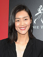 NEW YORK, NY - June 5: Liu Wen attends 'Ocean's 8' World Premiere at Alice Tully Hall on June 5, 2018 in New York City. <br /> CAP/MPI/JP<br /> &copy;JP/MPI/Capital Pictures