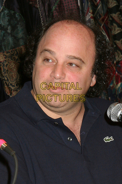 DAVID WILD.The New Cars Press Conference to launch 'Road Rage Tour 2006' held at the House of Blues, Hollywood, California, USA..March 14th, 2006.Photo: Byron Purvis/AdMedia/Capital Pictures.Ref: BP/ADM.headshot portrait.www.capitalpictures.com.sales@capitalpictures.com.© Capital Pictures.