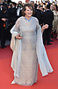 23.05.2017; Cannes, France: CLAUDIA CARDINALE<br /> attends the Cannes Anniversary Soiree at the 70th Cannes Film Festival, Cannes<br /> Mandatory Credit Photo: &copy;NEWSPIX INTERNATIONAL<br /> <br /> IMMEDIATE CONFIRMATION OF USAGE REQUIRED:<br /> Newspix International, 31 Chinnery Hill, Bishop's Stortford, ENGLAND CM23 3PS<br /> Tel:+441279 324672  ; Fax: +441279656877<br /> Mobile:  07775681153<br /> e-mail: info@newspixinternational.co.uk<br /> Usage Implies Acceptance of Our Terms &amp; Conditions<br /> Please refer to usage terms. All Fees Payable To Newspix International