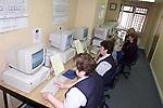 Computer training centre 1.Pic ©Newsfile
