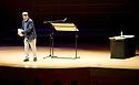 3/14/17 - Arts Orange County's 8th <br /> Annual Creative Edge Lecture with the United States Poet Laureate Juan Felipe Herrera.