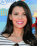 Ali Landry  at the Make-a-Wish Foundation Funday at The Santa Monica Pier in Santa Monica, California on March 14,2010                                                                   Copyright 2010  DVS / RockinExposures
