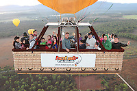 20140819 19 August Hot Air Balloon Cairns