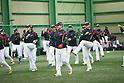 Japan team group, .MARCH 1, 2013 - WBC : .2013 World Baseball Classic .Japan team training .in Fukuoka, Japan. .(Photo by YUTAKA/AFLO SPORT)