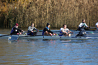 Crew: 108   Op 4+ BAND-2   St Johns College (Oxford) Boat Club   SJO-VERBURG<br /> <br /> Wallingford Head 2017<br /> <br /> To purchase this photo, or to see pricing information for Prints and Downloads, click the blue 'Add to Cart' button at the top-right of the page.