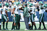 Tulane falls to Navy, 23-21, in football action at the U.S. Naval Academy in Annapolis, MD.