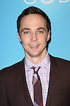 Jim Parsons attends the Broadway Opening Night after party for 'An Act of God'  at Studio 54 on May 28, 2015 in New York City.