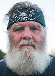 Woodstock, a member of a motorcycle club, is not pleased that the military wasn't forthcoming with information and has commenced the Jade Helm 15 exercises near Bastrop.