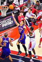 Jeremy Lin, New York Knicks