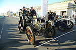 427 VCR427 F643 Panhard et Levassor Tunnicliffe