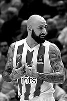 Valencia Basket vs  Estrella Roja (Euro 17/18)