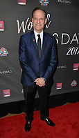 LOS ANGELES, CA- NOV. 30: Michael Weinstein at the 30th Anniversary AIDS Healthcare Foundation Concert at the Shrine Auditorium in Los Angeles on November 30, 2017 Credit: Koi Sojer/Snap'N U Photos/Media Punch
