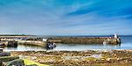 Seahouses Northumberland
