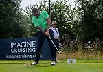 Irelands Keith Duffy<br /> <br /> Golf - Day 2 - Celebrity Cup 2018 - Saturday 1st July 2018 - Celtic Manor Resort  - Newport<br /> <br /> &copy; www.sportingwales.com- PLEASE CREDIT IAN COOKCelebrity Cup 2018<br /> Celtic Manor Resort<br /> 01.07.18<br /> &copy;Steve Pope <br /> Fotowales