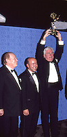 Phil Donahue 1996 Daytime Emmys By <br /> Jonathan Green