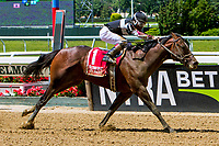 06-09-17 Belmont Gold Cup Invitational Day