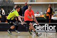 Floorball Wellington Open at ASB Sports Centre, Wellington, New Zealand on Sunday 29 September 2019. <br /> Photo by Masanori Udagawa. <br /> www.photowellington.photoshelter.com