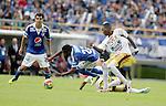 BOGOTÁ  – COLOMBIA _ 03-11-2013 / En compromiso correspondiente a penúltima jornada del Torneo Clausura Colombiano 2013, Millonarios venció 2 – 1  a Deportes Tolima en el estadio Nemesio Camacho El Campín de Bogotá.