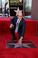 LOS ANGELES - NOV 24:  Harry Friedman at the Harry Friedman Star Ceremony on the Hollywood Walk of Fame on November 24, 2019 in Los Angeles, CA