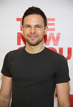 Johnny Orsini attends the photo call for The New Group's World Premiere of Hamish Linklater's 'The Whirligig'  at the New 42nd Street Studios on April 3, 2017 in New York City.