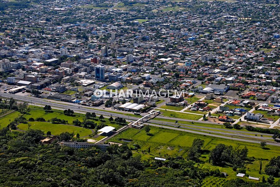 Cidade de Osório. Rio Grande do Sul. 2008. Foto de Juca Martins.