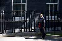 Sajid Javid MP (Secretary of State for Communities and Local Government - Ministerial Champion for the Midlands Engine).<br />
