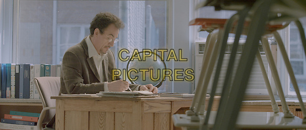 Mohamed Fellag.in Monsieur Lazhar (2011).*Filmstill - Editorial Use Only*.CAP/NFS.Supplied by Capital Pictures.