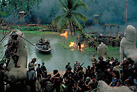 Apocalypse Now (1979) <br /> *Filmstill - Editorial Use Only*<br /> CAP/KFS<br /> Image supplied by Capital Pictures