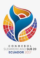 LOGO Sudamericano Sub 20 Ecuador 2017