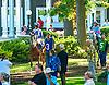 Rich Craft The Buzz Brauninger Arabian Distaff (grade 1) at Delaware Park on 9/2/16