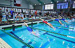 2015 MW Swimming and Diving