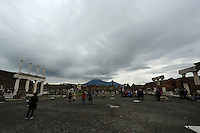 2014 02 27 A trip to Pompeii, southern Italy