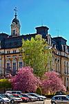 Renesansowy ratusz w Nowym Sączu, Polska<br /> Renaissance town hall in Nowy Sącz, Poland