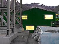 Switzerland, Ticino, Alptransit; Monte Ceneri, Ceneri Tunnel, NEAT, Railway Tunnel
