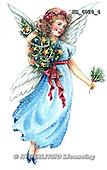 Interlitho, CHRISTMAS CHILDREN, WEIHNACHTEN KINDER, NAVIDAD NIÑOS, paintings+++++,KL6020/4,#xk# nostalgic,retro, angel,